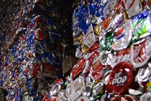 Current Prices - West Virginia Cashin Recyclables
