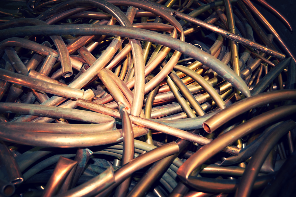 Scrap Metal Prices: How They're Determined? - West Virginia Cashin